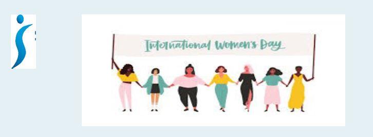 Preston Soroptimists event for International Women's Day 6 March 2021