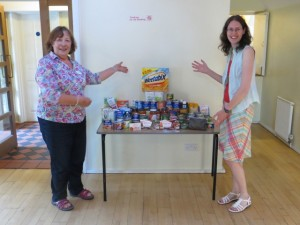 Abingdon Emergency Food Bank