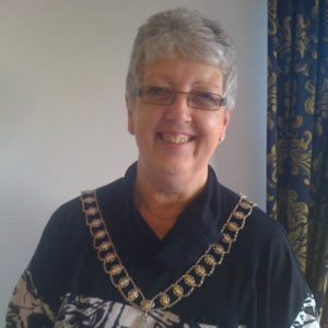 Maureen Griffin SI Rossendale