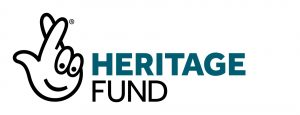 The Heritage Fund logo