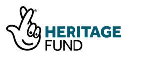 Heritage Lottery logo