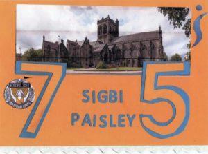 14 11 2020 SI Paisley 75th Anniversary Card