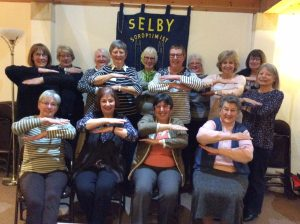SI Selby Equality for IWD