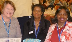 Regional conference Soroptimists 3