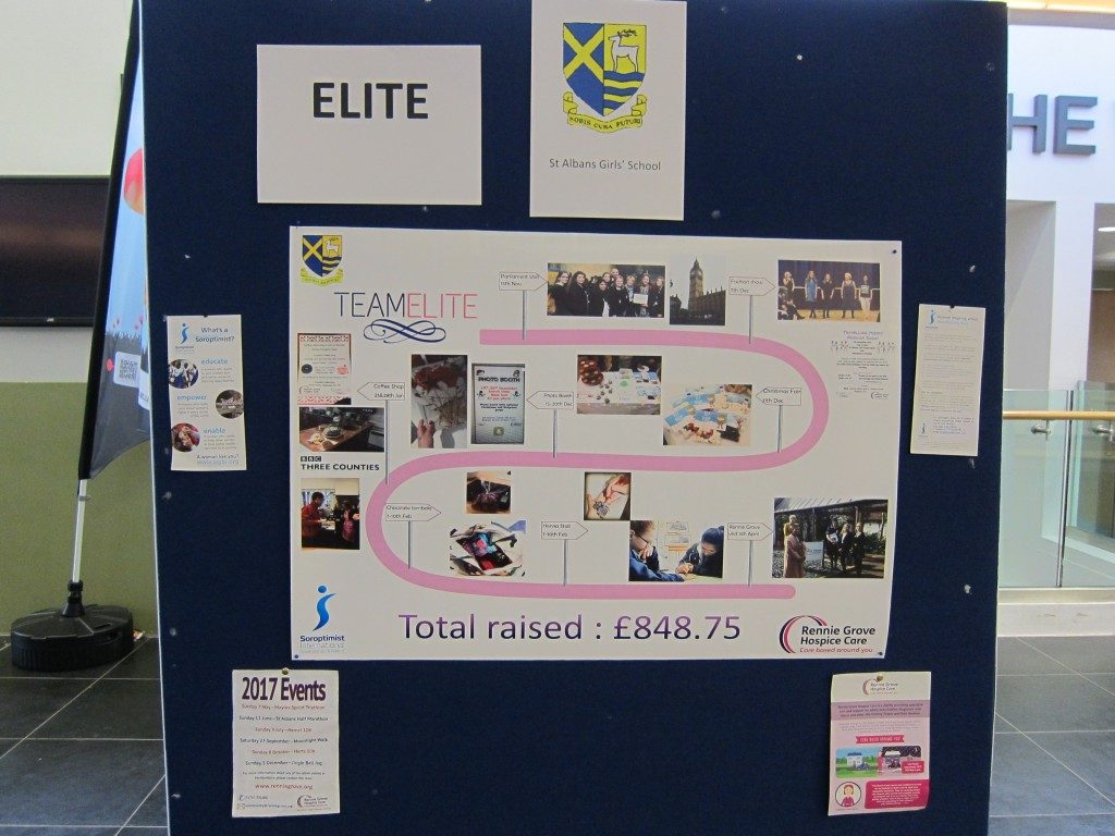101-DAC Team Elite Poster