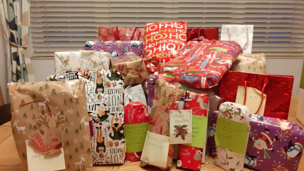Soroptimist St Albans Gifts for Womens Refuge
