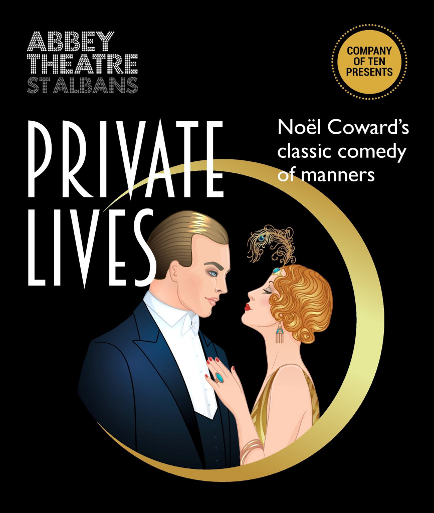 Private Lives Charity Night