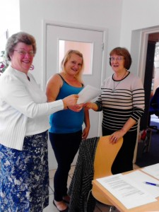 SI Stourbridge & District adopted charity 2015