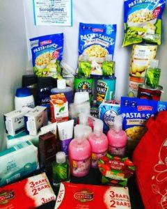 Foodbank Donation