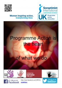 Programme Action Poster
