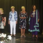 The Soroptimist and Shifa Models