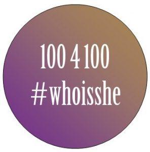 100 Women of Substance in Soroptimism in 2021