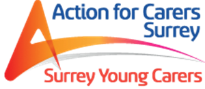Logo of Action for Carers Surrey - Surrey Young Carers